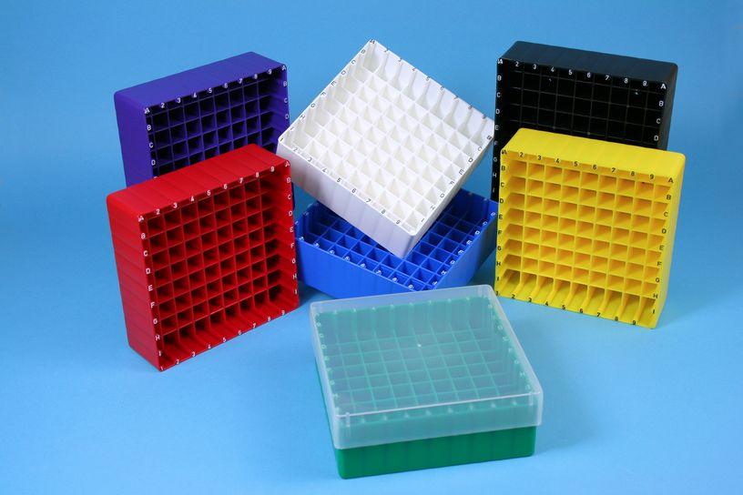 Willkommen in unserem Online Portal: Laborbedarf Versand für Tiefkälte-Produkte.