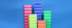 EPPI® Cryo dikey rack 138x138 mm