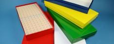 Bravo Boxes 133x257 mm +Grids