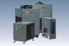 Chillers for Water and Oil